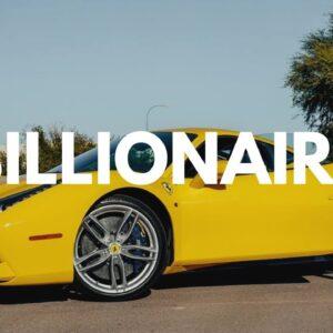 BILLIONAIRE Luxury Lifestyle 💲 [2021 MOTIVATION] #47