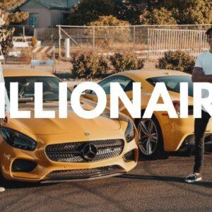 BILLIONAIRE Luxury Lifestyle 💲 [2021 MOTIVATION] #53