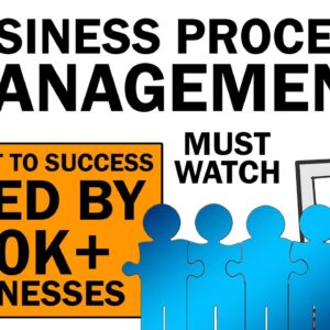 Business Process Management - Used by 100K+ BUSINESSES