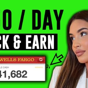 Click & Earn Free Money $350 a day| Make Money Online 2021