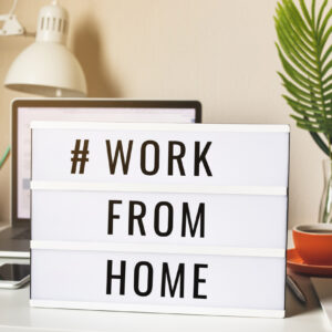 common work from home problems and tips on how to avoid them
