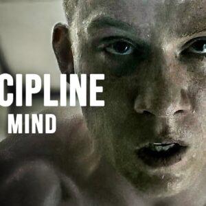 DISCIPLINE YOUR MIND - Best Motivational Speech