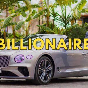 Billionaire Lifestyle | Life Of Billionaires & Billionaire Lifestyle Entrepreneur Motivation #1