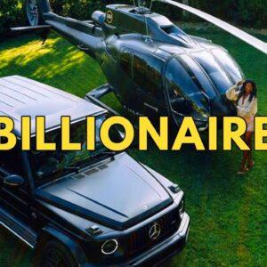 Billionaire Lifestyle | Life Of Billionaires & Billionaire Lifestyle Entrepreneur Motivation #2