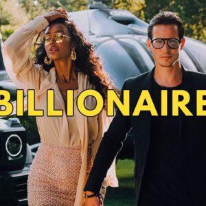 Billionaire Lifestyle | Life Of Billionaires & Billionaire Lifestyle Entrepreneur Motivation #4