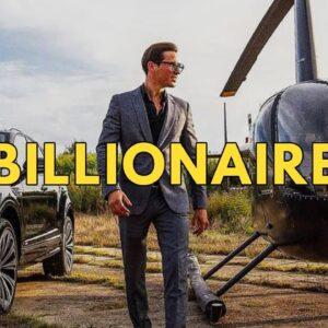 Billionaire Lifestyle | Life Of Billionaires & Billionaire Lifestyle Entrepreneur Motivation #6