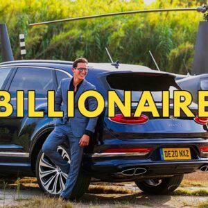 Billionaire Lifestyle | Life Of Billionaires & Billionaire Lifestyle Entrepreneur Motivation #7