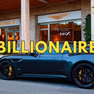 Billionaire Lifestyle | Life Of Billionaires & Billionaire Lifestyle Entrepreneur Motivation #8