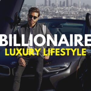 BILLIONAIRE Luxury Lifestyle 💲 [Billionaire Entrepreneur Motivation] #12