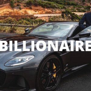 BILLIONAIRE Luxury Lifestyle 💲 [Billionaire Entrepreneur Motivation] #15