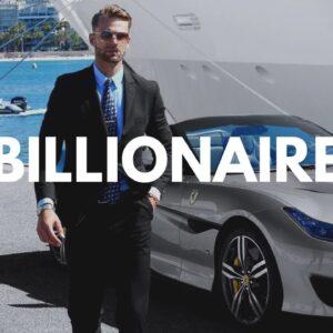 BILLIONAIRE Luxury Lifestyle 💲 [Billionaire Entrepreneur Motivation] #23