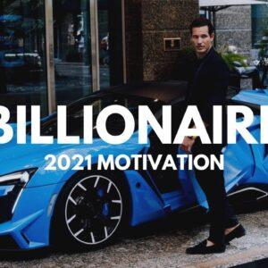 BILLIONAIRE Luxury Lifestyle 💲 [Billionaire Entrepreneur Motivation] #26