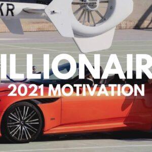 BILLIONAIRE Luxury Lifestyle 💲 [Billionaire Entrepreneur Motivation] #45