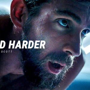 GRIND HARDER - Best Motivational Video