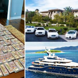 How Floyd Mayweather Spends His Billions