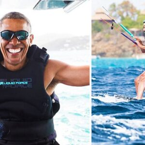 How Former Presidents Spend Their Millions