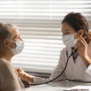 how having regular medical checkups can reduce health risks