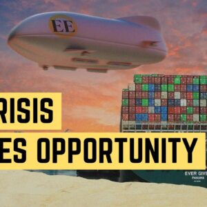 How The Suez Crisis Might Give Rise To A New Industry