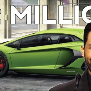 How The Weeknd Spends $100 Million Dollars