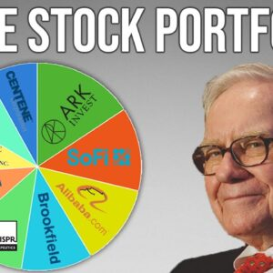 How To Build A Huge Stock Portfolio In 2021