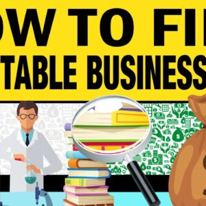 How to Find a Business Ideas to Start Your Own Business in 2021