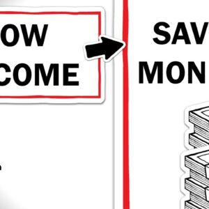 How to Save Money with Low Income in 2019-20