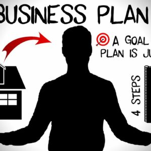 How to Write a Business Plan for Multi-Million Dollar Home Business