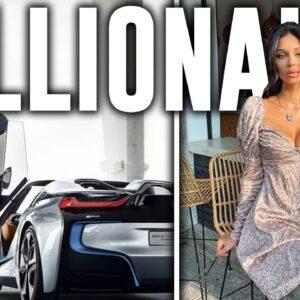 Life Of Billionaire Lifestyle | Luxury Life Motivation & Visualization 2021