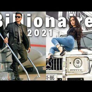 💸 DOGE COIN BILLIONAIRE LIFESTYLE 2021 | Life Of Billionaires & Millionaire Entrepreneur Motivation