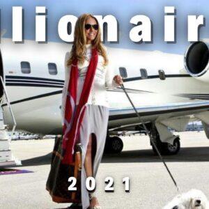 💸 Bitcoin BILLIONAIRE LIFESTYLE 2021 | Life Of Billionaires & Millionaire Entrepreneur Motivation