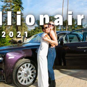 💎 DOGE COIN BILLIONAIRE LIFESTYLE 2021 | Life Of Billionaires & Millionaire Entrepreneur Motivation