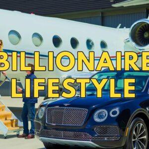 Billionaire Lifestyle | Life Of Billionaires & Rich Lifestyle | Motivation #10