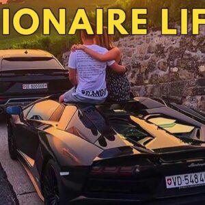 Billionaire Lifestyle | Life Of Billionaires & Rich Lifestyle | Motivation #11