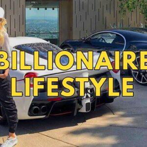 Billionaire Lifestyle | Life Of Billionaires & Rich Lifestyle | Motivation #12