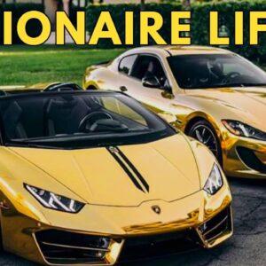 Billionaire Lifestyle | Life Of Billionaires & Rich Lifestyle | Motivation #14