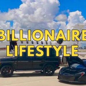 Billionaire Lifestyle | Life Of Billionaires & Rich Lifestyle | Motivation #15