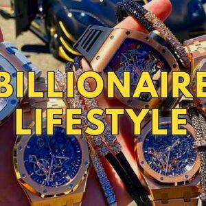 Billionaire Lifestyle | Life Of Billionaires & Rich Lifestyle | Motivation #19
