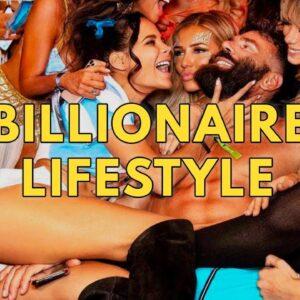 Billionaire Lifestyle | Life Of Billionaires & Rich Lifestyle | Motivation #20