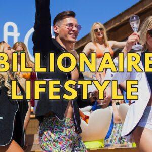 Billionaire Lifestyle | Life Of Billionaires & Rich Lifestyle | Motivation #24