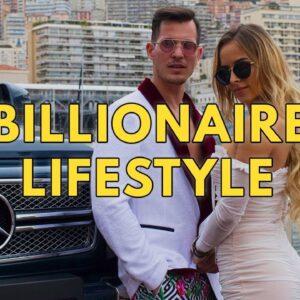 Billionaire Lifestyle | Life Of Billionaires & Rich Lifestyle | Motivation #26