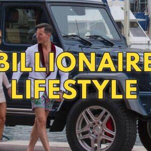 Billionaire Lifestyle | Life Of Billionaires & Rich Lifestyle | Motivation #27