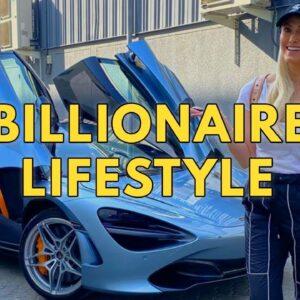 Billionaire Lifestyle | Life Of Billionaires & Rich Lifestyle | Motivation #35