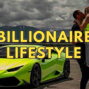 Billionaire Lifestyle | Life Of Billionaires & Rich Lifestyle | Motivation #37