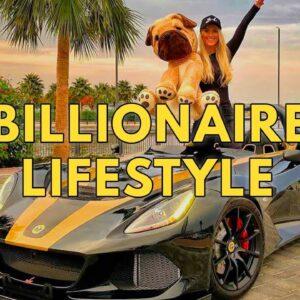 Billionaire Lifestyle | Life Of Billionaires & Rich Lifestyle | Motivation #38