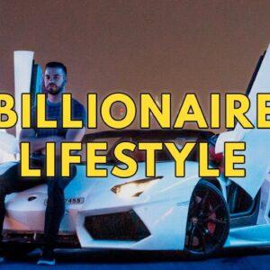 Billionaire Lifestyle | Life Of Billionaires & Rich Lifestyle | Motivation #39
