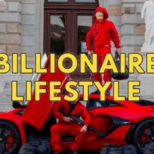Billionaire Lifestyle | Life Of Billionaires & Rich Lifestyle | Motivation #40