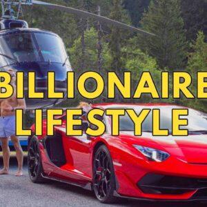 Billionaire Lifestyle | Life Of Billionaires & Rich Lifestyle | Motivation #41