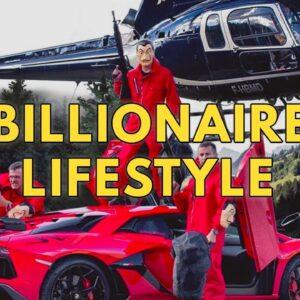 Billionaire Lifestyle | Life Of Billionaires & Rich Lifestyle | Motivation #42