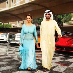 Inside The Life of Dubai's Royal Family