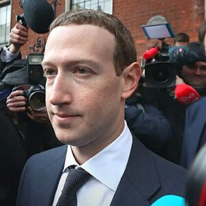 Inside The Life of Mark Zuckerberg